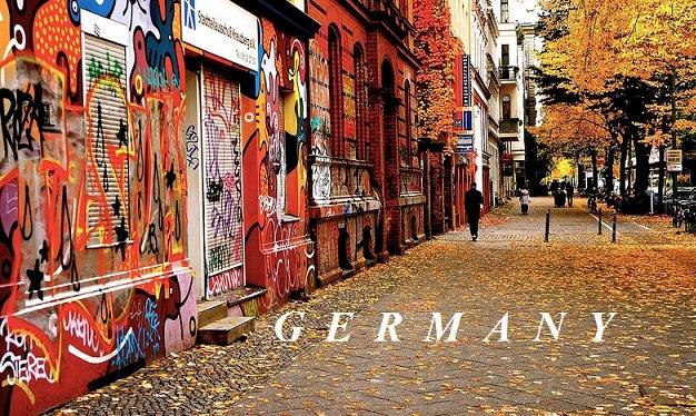 Kinh nghiem xin visa Đức