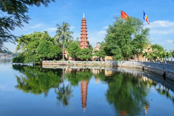 Trọn Gói Tour Khám Phá Hà Nội