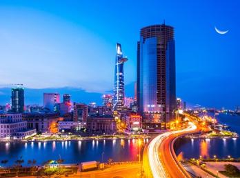 Sài Gòn - Miền Tây